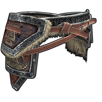 Viking Armor Pants