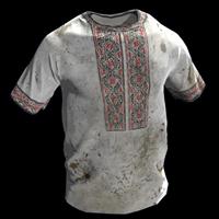 Vyshyvanka Shirt