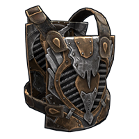 Wanderer's Chest Plate