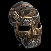 Wanderer's Face Mask