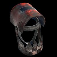 Warboy Helmet