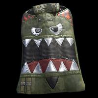 Warboy Sleeping Bag