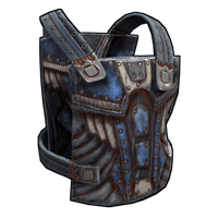 Whaleman Chestplate