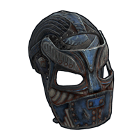 Whaleman Facemask