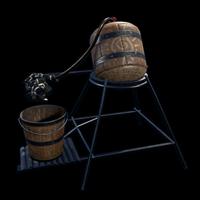 Wooden Purifier