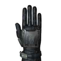 Badger Gloves