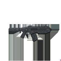Badger Rifle