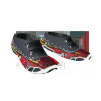 Carpet Boots