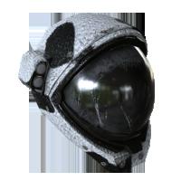 Cow Helmet