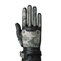 Digital Camouflage Gloves
