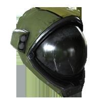 Hazmat Helmet