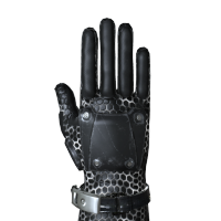 Hexagon Gloves