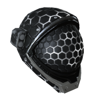 Hexagon Helmet