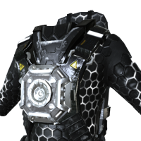 Hexagon Suit