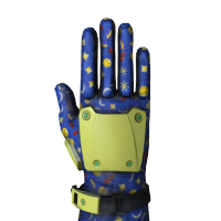 Kids Pajamas Gloves
