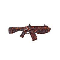 Lava Rifle