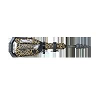 Leopard Drill
