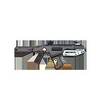 Medieval Rifle