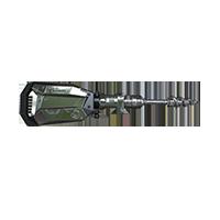 Metallic Drill