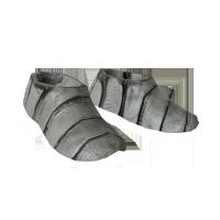 Mummy Boots