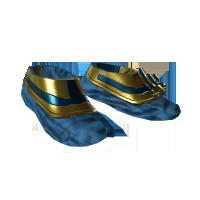 Pharaoh Boots
