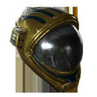 Pharaoh Helmet