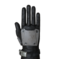 Prisoner Gloves