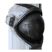 Prisoner Helmet