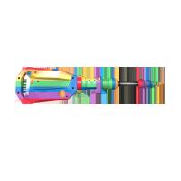 Rainbow Drill