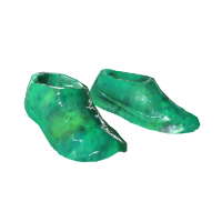 Slime Boots