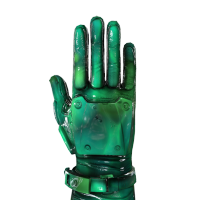 Slime Gloves