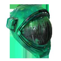 Slime Helmet