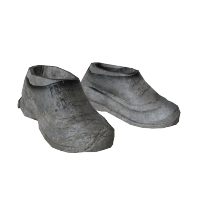 Terracotta Boots