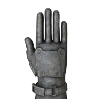 Terracotta Gloves