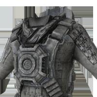 Terracotta Suit