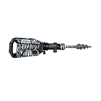 Zebra Drill