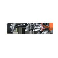 Zebra Grinder