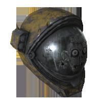 Zombie Helmet