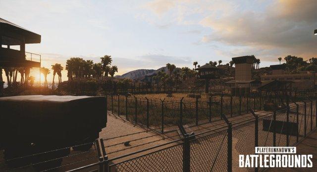 PlayerUnknown's Battlegrounds News & Info - Survivors Rest